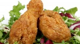 Fried Chicken Pics