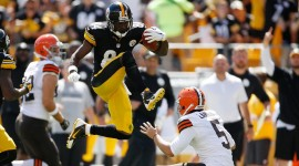 Antonio Brown Free download