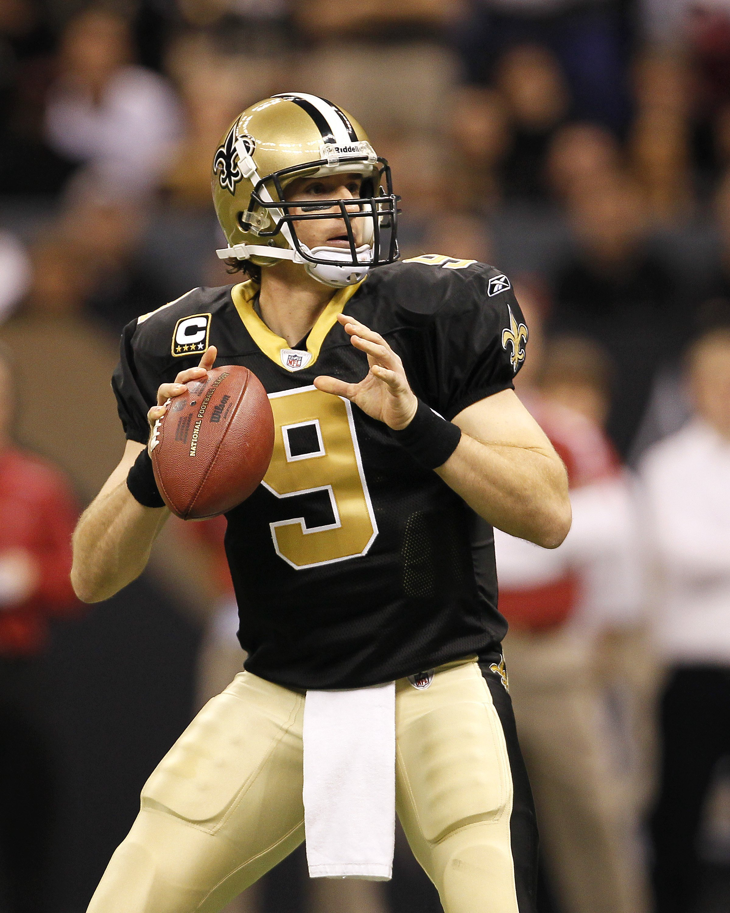 Drew Brees Wallpapers High Quality