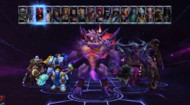 Heroes Of The Storm Free download