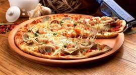 Pizza 4K