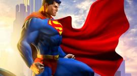 Superman background
