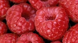 Raspberries Widescreen