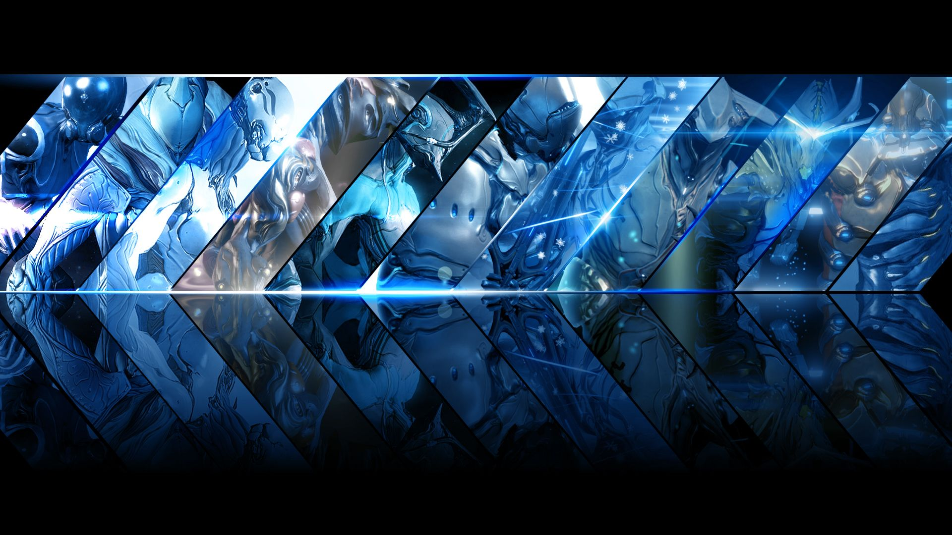 Image Result For Wallpapers Warframe Full Hd