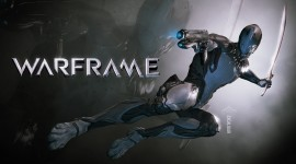 Warframe 4K