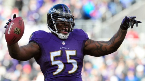 Terrell Suggs wallpapers high quality