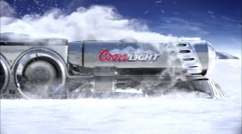 Coors Light for smartphone