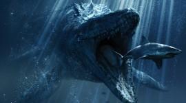 Jurassic World HD Wallpaper