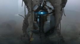Half-Life 2 Wide wallpaper