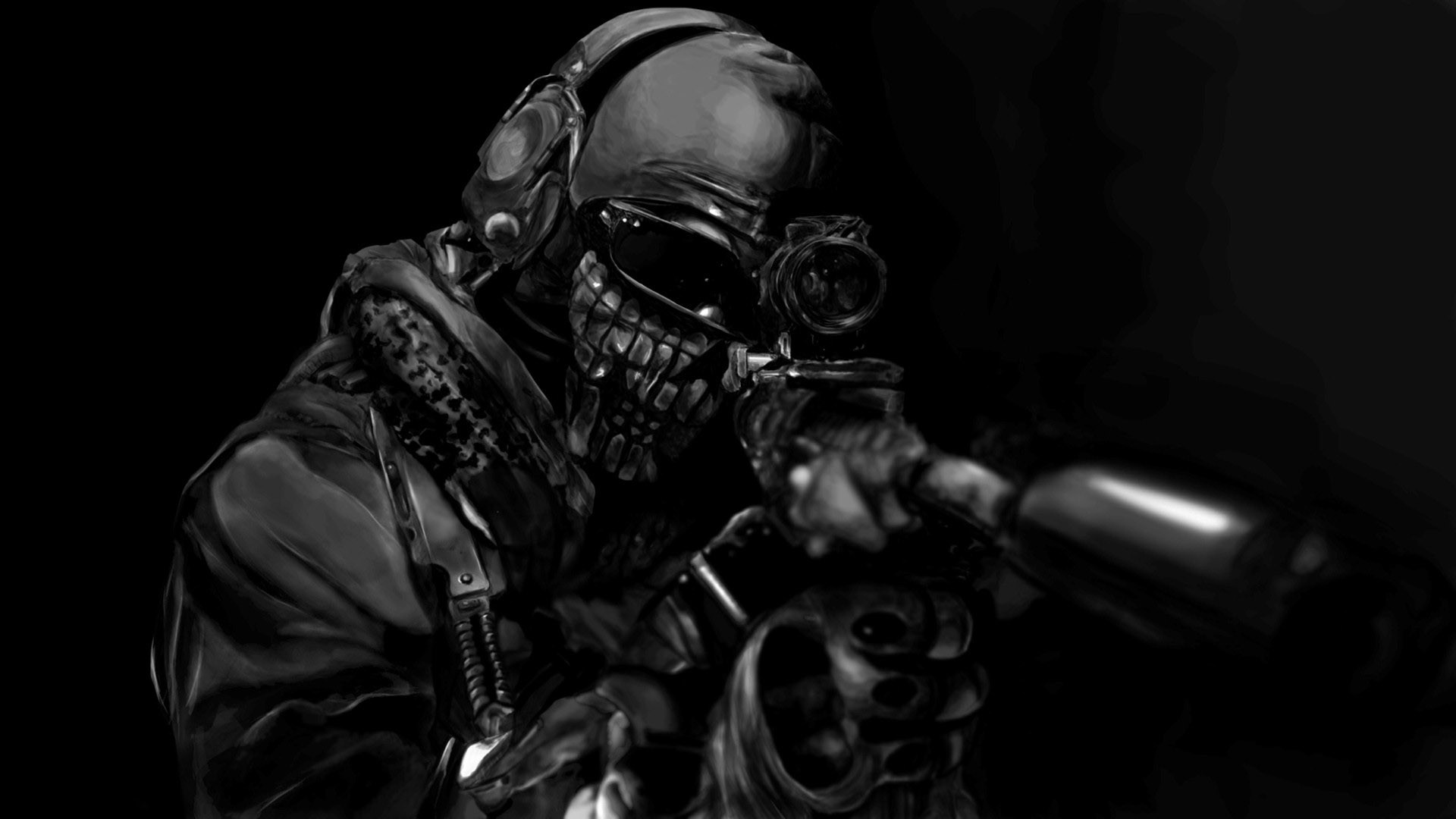 Call Of Duty Wallpaper Hd: Call Of Duty Wallpapers High Quality