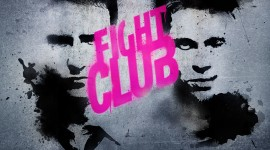 Fight Club HD Wallpaper