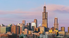 Sears Tower Images