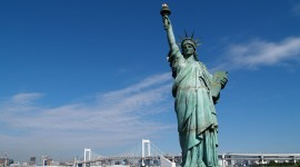 Statue Of Liberty Download for desktop