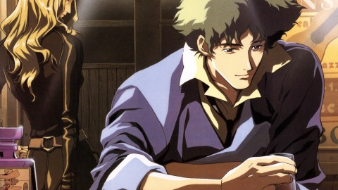 Spike Spiegel wallpapers high quality