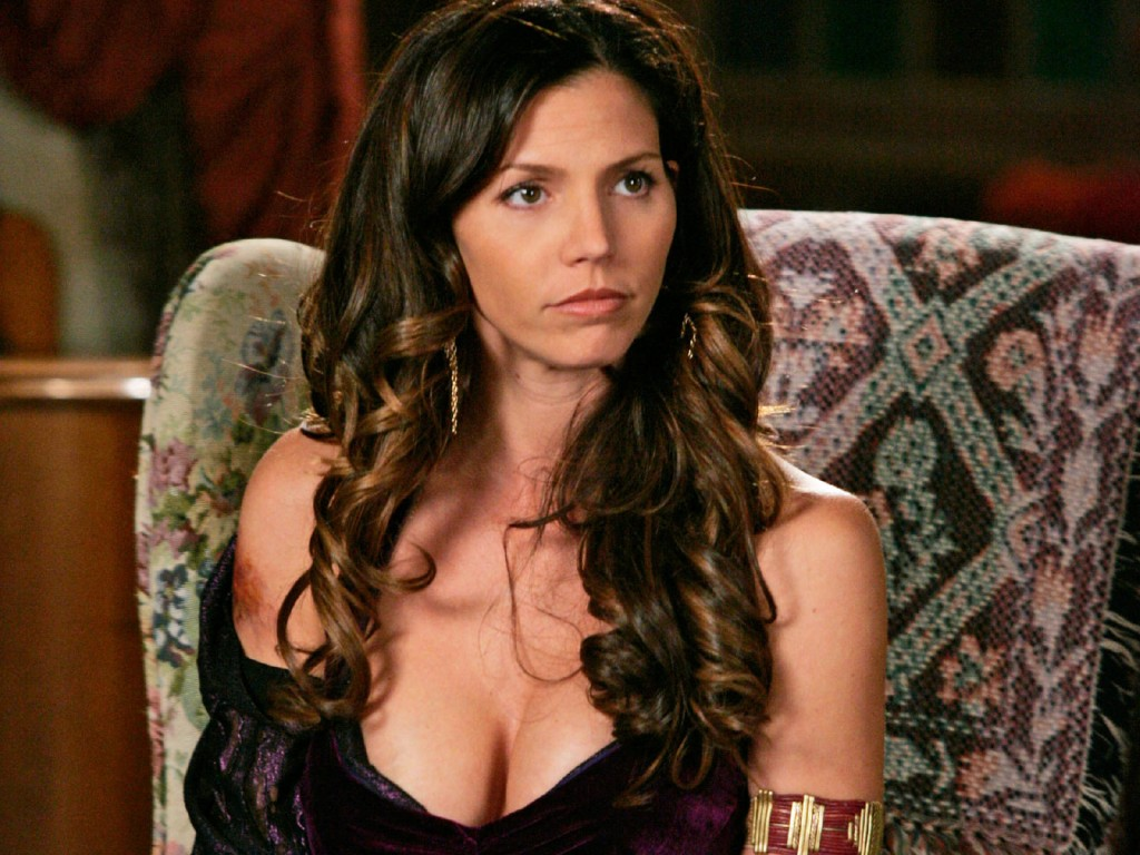 Charisma Carpenter wallpapers HD