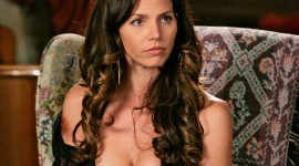 Charisma Carpenter Iphone wallpapers