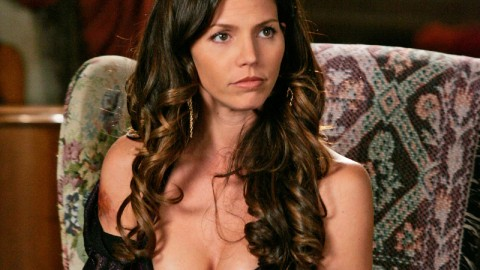Charisma Carpenter wallpapers high quality