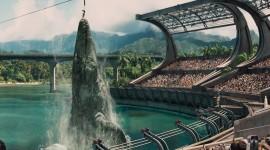 Jurassic World Images
