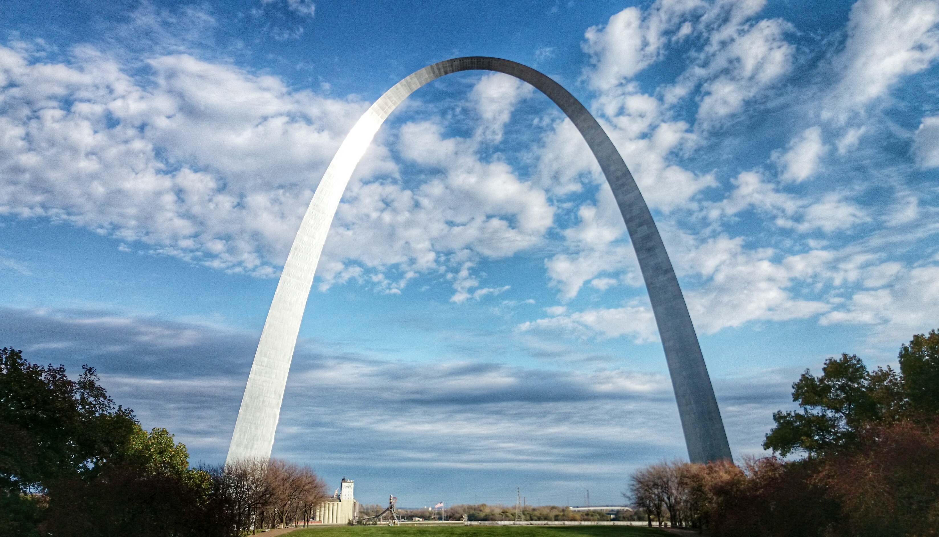 Gateway Arch Wallpapers High Quality Download Free