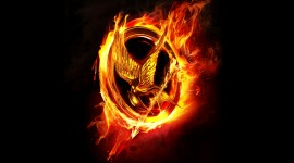 The Hunger Games HD Wallpaper