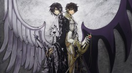 Code Geass for android