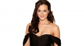 Leighton Meester for android
