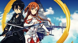 Sword Art Online Wallpapers HQ
