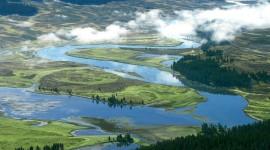Yellowstone National Park HD