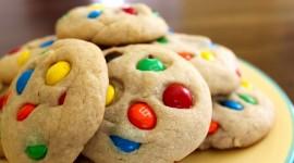 Cookies Wide wallpaper