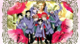 Ouran High School Host Club Full HD
