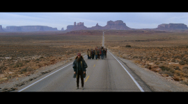 Forrest Gump HD Wallpapers