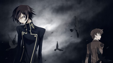 Code Geass wallpapers high quality