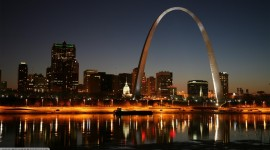 Gateway Arch Wallpapers HQ