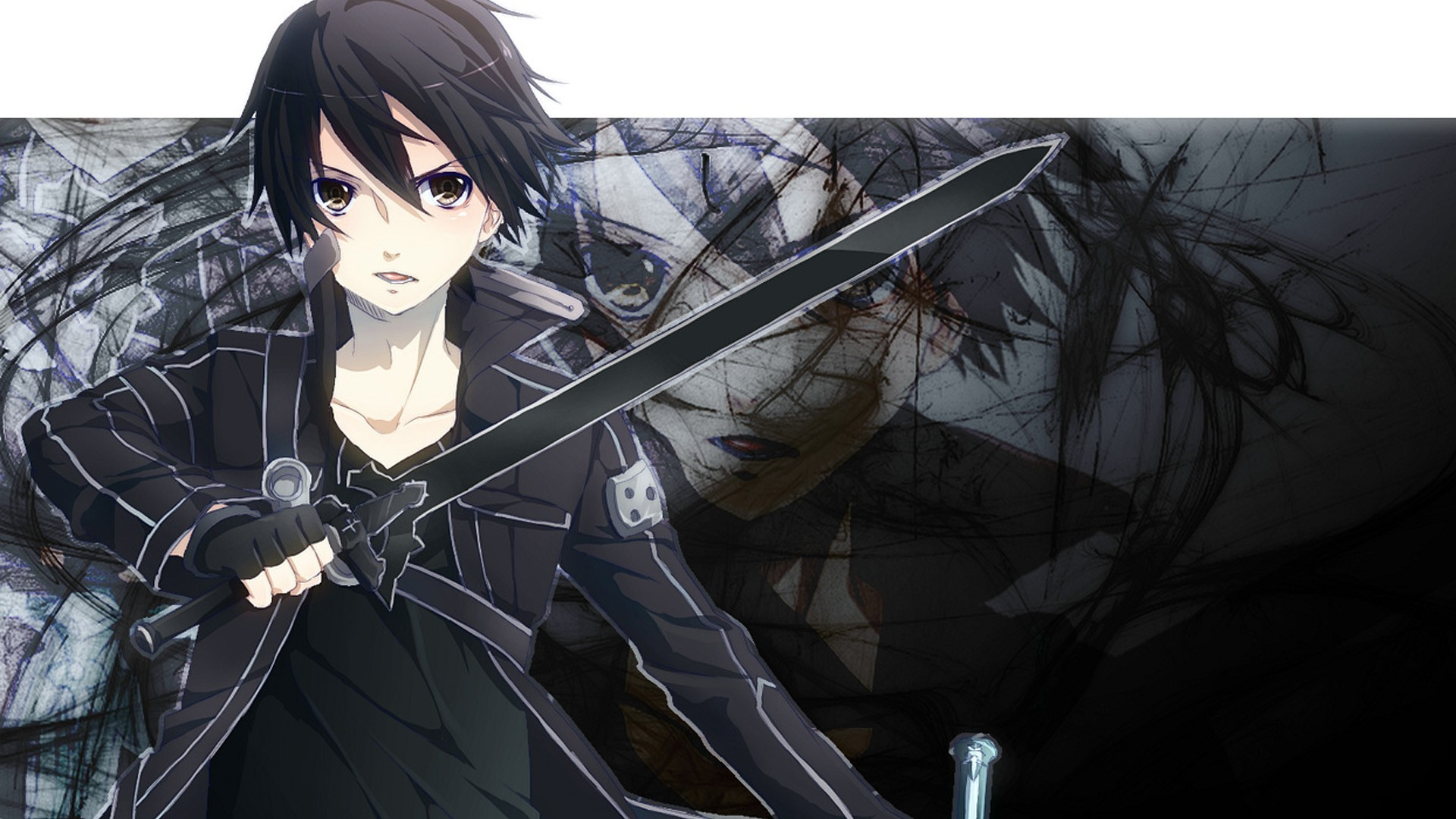 Sword Art Online Background: Sword Art Online Wallpapers High Quality