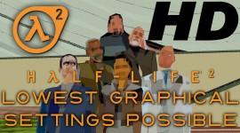 Half-Life 2 4K