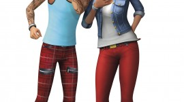 The Sims Pictures