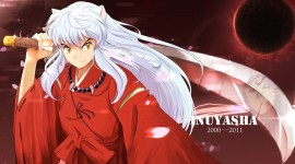 Inuyasha High quality wallpapers