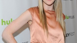 Lily Rabe High Definition