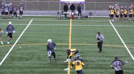 Lacrosse High Definition