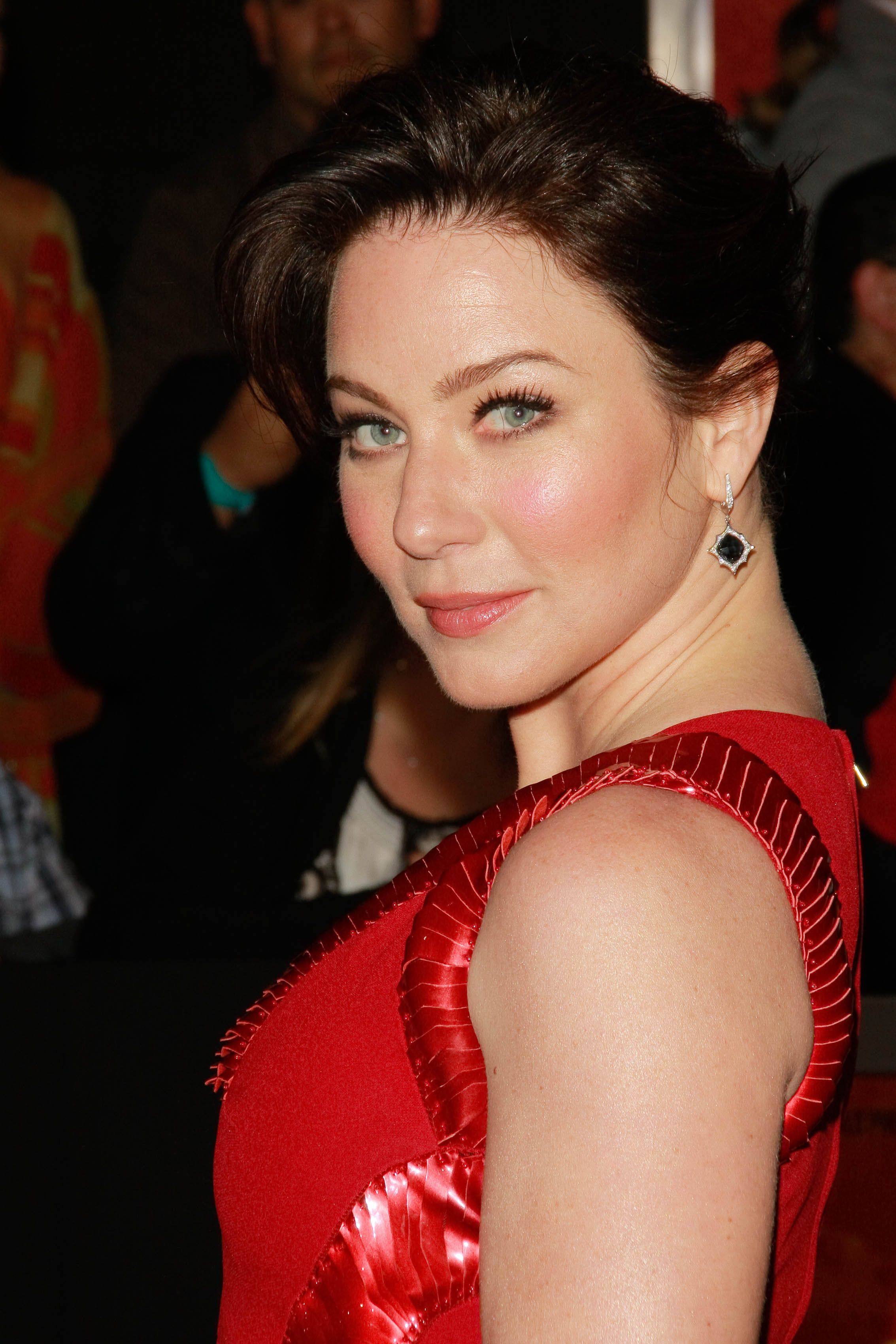 61 Sexiest Lynn Collins Pictures Are A Pinnacle Of Beauty