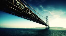 Golden Gate Bridge High Definition