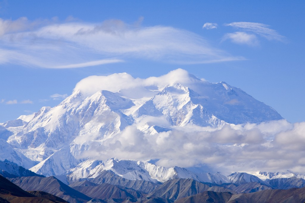 Mount Mckinley wallpapers HD