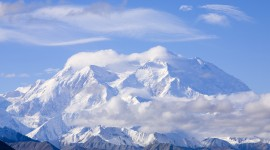 Mount Mckinley High quality wallpapers