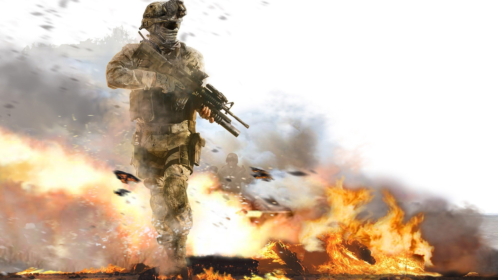 10 Latest Marine Corps Wallpaper Hd Full Hd 1080p For Pc: Call Of Duty Wallpapers High Quality