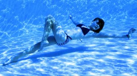 Swimming HD Wallpapers