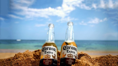 Corona Extra wallpapers high quality
