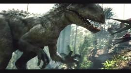 Jurassic World 4K