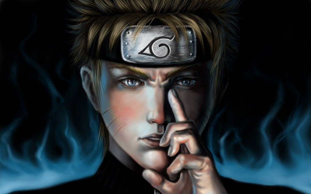 Naruto Uzumaki wallpapers HD