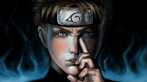 Naruto Uzumaki wallpapers high quality