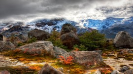 Rocky Mountains HD Wallpapers